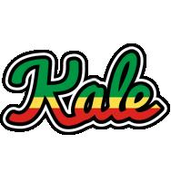 Kale african logo