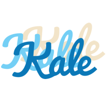 Kale breeze logo