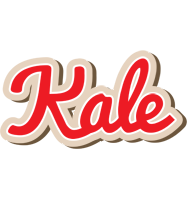 Kale chocolate logo
