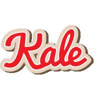 Kale chocolate logo