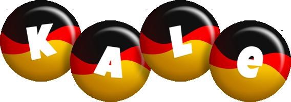Kale german logo