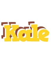 Kale hotcup logo