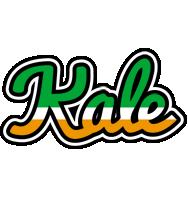 Kale ireland logo
