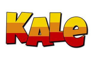 Kale jungle logo