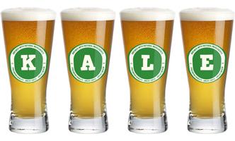 Kale lager logo