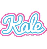 Kale outdoors logo