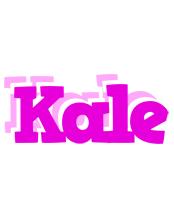 Kale rumba logo
