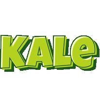 Kale summer logo