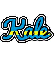 Kale sweden logo