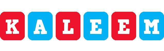Kaleem diesel logo