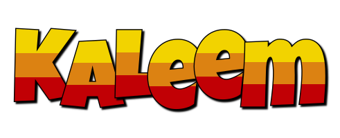 Kaleem jungle logo