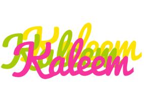 Kaleem sweets logo
