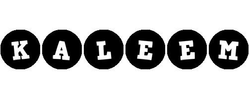 Kaleem tools logo