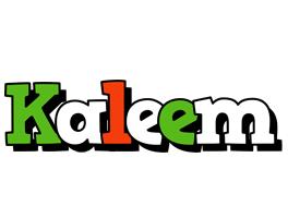 Kaleem venezia logo