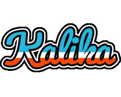Kalika america logo