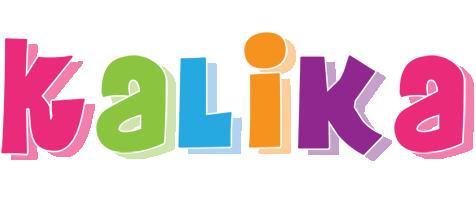 Kalika friday logo