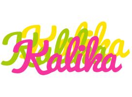 Kalika sweets logo