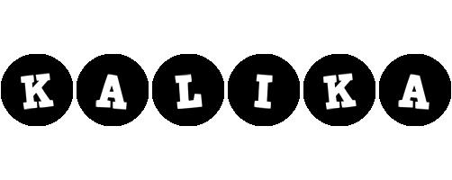 Kalika tools logo