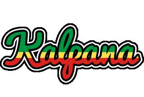 Kalpana african logo