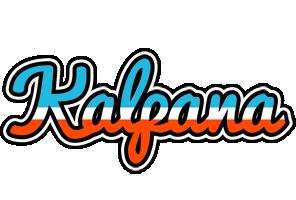 Kalpana america logo