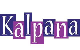 Kalpana autumn logo
