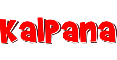Kalpana basket logo