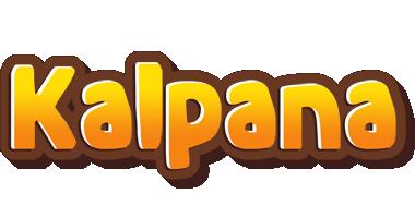 Kalpana cookies logo