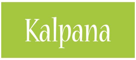 Kalpana family logo