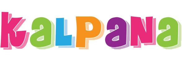 Kalpana friday logo