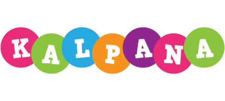 Kalpana friends logo