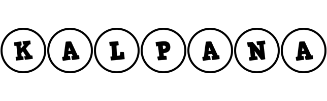 Kalpana handy logo