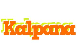 Kalpana healthy logo