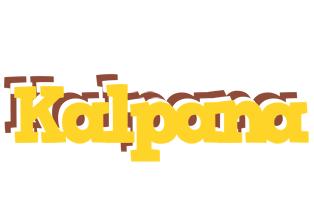Kalpana hotcup logo