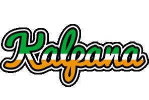 Kalpana ireland logo