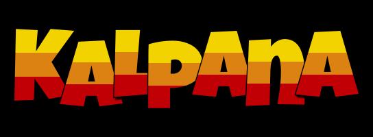 Kalpana jungle logo