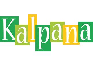 Kalpana lemonade logo