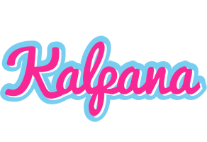 Kalpana popstar logo