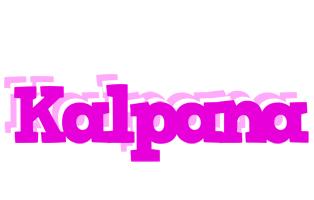 Kalpana rumba logo