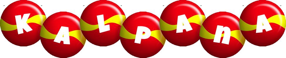 Kalpana spain logo