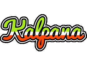 Kalpana superfun logo
