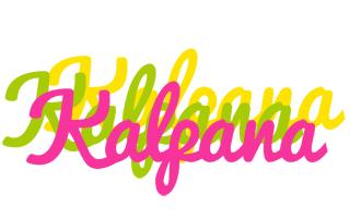 Kalpana sweets logo