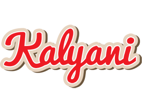 Kalyani chocolate logo