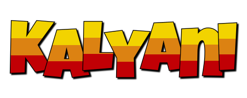Kalyani jungle logo