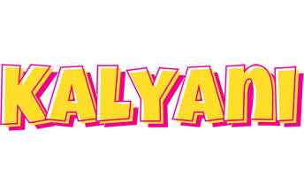 Kalyani kaboom logo