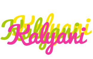Kalyani sweets logo
