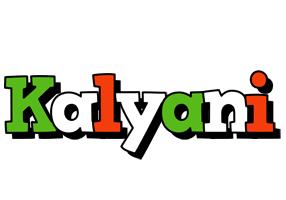 Kalyani venezia logo