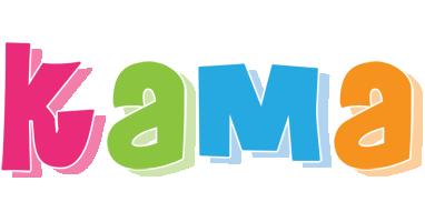 Kama friday logo