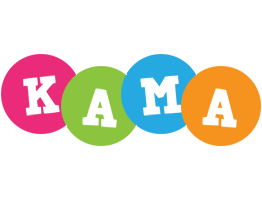 Kama friends logo