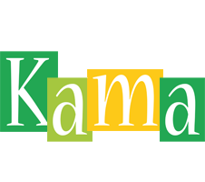 Kama lemonade logo
