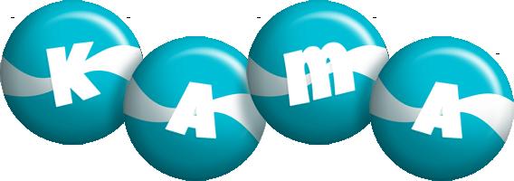 Kama messi logo